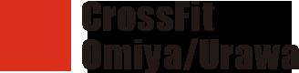 CrossFitSaitama